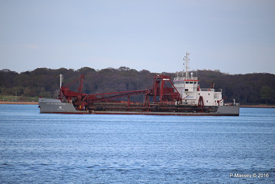 CITY OF CHICHESTER Inbound Southampton PDM 16-04-2016 18-11-36
