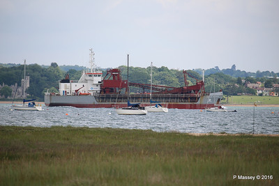 CITY OF CHICHESTER Outbound Southampton PDM 17-06-2016 12-36-024