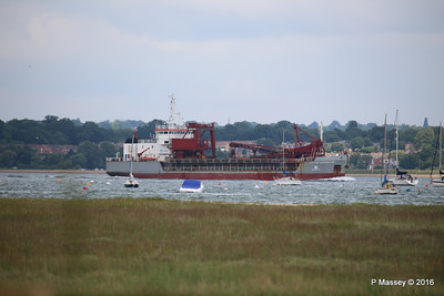CITY OF CHICHESTER Outbound Southampton PDM 17-06-2016 12-34-35