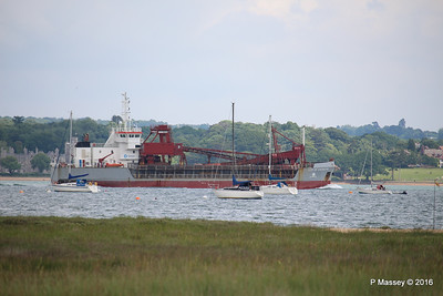 CITY OF CHICHESTER Outbound Southampton PDM 17-06-2016 12-36-021