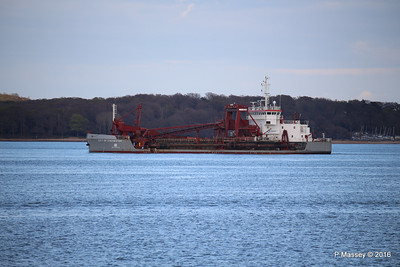 CITY OF CHICHESTER Inbound Southampton PDM 16-04-2016 18-11-07