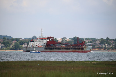 CITY OF CHICHESTER Outbound Southampton PDM 17-06-2016 12-36-052