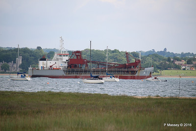 CITY OF CHICHESTER Outbound Southampton PDM 17-06-2016 12-36-023