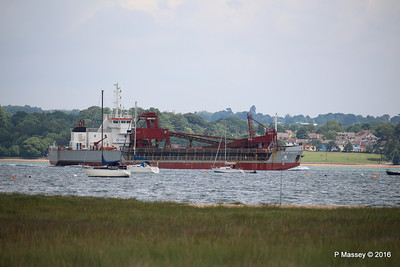 CITY OF CHICHESTER Outbound Southampton PDM 17-06-2016 12-36-027