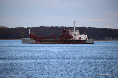 CITY OF CHICHESTER Inbound Southampton PDM 16-04-2016 18-11-08