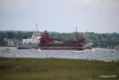 CITY OF CHICHESTER Outbound Southampton PDM 17-06-2016 12-36-019