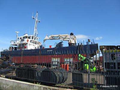 CROSSNESS Husbands Shipyard PDM 29-06-2013 16-30-49