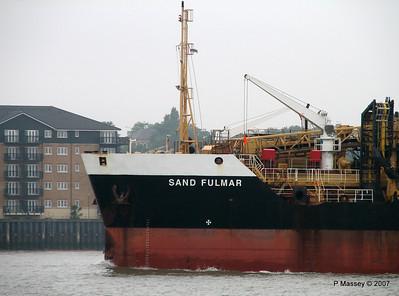 SAND FULMAR Tilbury PDM 11-06-2007 14-46-23