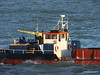 GOOLE STAR Approaching Cowes PDM 08-01-2015 15-49-31