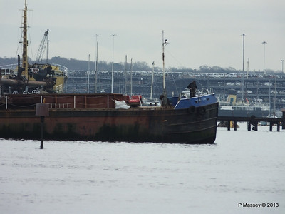 GOOLE STAR Arriving Marchwood Quay PDM 17-12-2013 12-47-31
