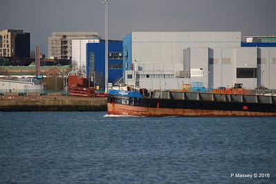 GOOLE STAR Arriving Southampton PDM 27-04-2016 18-41-00