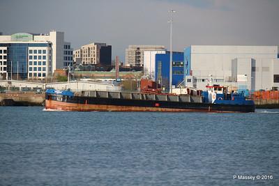 GOOLE STAR Arriving Southampton PDM 27-04-2016 18-41-09
