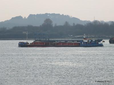 GOOLE STAR Southampton PDM 16-01-2013 10-05-40