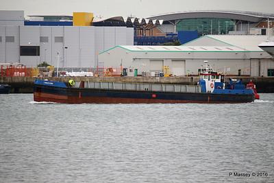GOOLE STAR Inbound Southampton PDM 04-08-2016 18-32-11