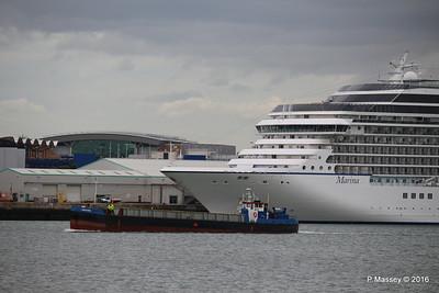GOOLE STAR Passing MARINA Southampton PDM 04-08-2016 18-32-03