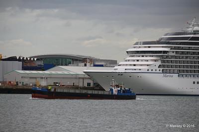 GOOLE STAR Passing MARINA Southampton PDM 04-08-2016 18-32-04