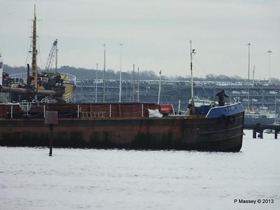 GOOLE STAR Arriving Marchwood Quay PDM 17-12-2013 12-47-33
