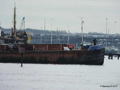 GOOLE STAR Arriving Marchwood Quay PDM 17-12-2013 12-47-33