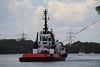 SD SHARK EVER LISSOME Departing Southampton PDM 26-04-2017 12-02-41