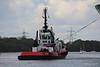 SD SHARK EVER LISSOME Departing Southampton PDM 26-04-2017 12-02-40