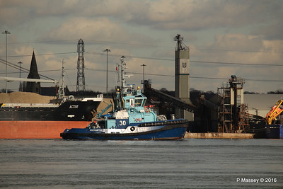 LOMAX Passing ACTIVE Southampton PDM 11-02-2016 13-17-49