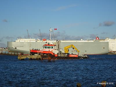 MTS VALIANT EURASIAN HIGHWAY Southampton PDM 15-01-2016 14-41-52