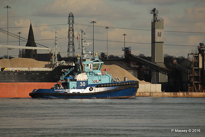 LOMAX Passing ACTIVE Southampton PDM 11-02-2016 13-17-47