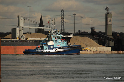 LOMAX Passing ACTIVE Southampton PDM 11-02-2016 13-17-45