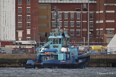 LOMAX waiting HARMONY OF THE SEAS Southampton PDM 20-05-2016 17-55-057