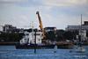 SEAGREEN Barge 1018 Southampton PDM 11-10-2016 14-39-42