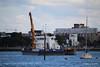 SEAGREEN Barge 1018 Southampton PDM 11-10-2016 14-40-35