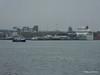 TUG TENDER CALSHOT SOLENT GUARDIAN SEAGREEN ss SHIELDHALL BRAEMAR Southampton PDM 20-11-2014 12-29-58