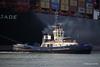 SVITZER ALMA Smoking a bit Southampton PDM 02-07-2016 16-19-23