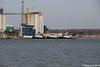 SVITZER ESTON SVITZER BARGATE SVITZER FERRIBY Dock Head Southampton PDM 06-04-2018 07-15-07
