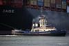 SVITZER ALMA Smoking a bit Southampton PDM 02-07-2016 16-19-22