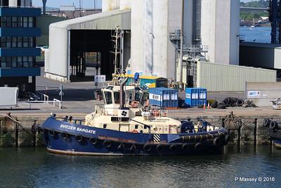 SVITZER BARGATE Dock Head Southampton PDM 16-05-2016 16-24-056