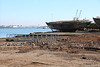 Husbands Shipyard Slipways Gone Gangway Marchwood PDM 18-02-2017 13-35-53