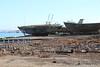 Husbands Shipyard Slipways Gone Gangway Marchwood PDM 18-02-2017 13-35-048