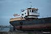 NAB Split Hopper Barge Marchwood Slipways PDM 06-05-2015 20-29-37