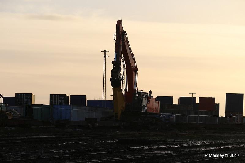 Demolition Burgess Marine Marchwood Slipway PDM 11-01-2017 15-37-36
