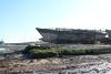Wooden Boats Remain Husbands Shipyard Marchwood PDM 18-02-2017 13-45-50