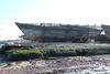 Wooden Boats Remain Husbands Shipyard Marchwood PDM 18-02-2017 13-45-52