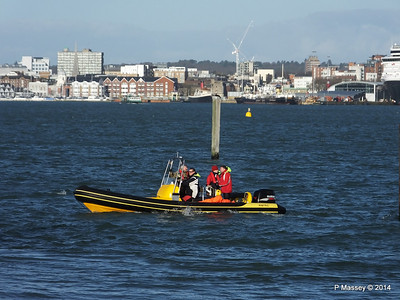 Ribtec approaching Hythe Marina Southampton PDM 07-12-2014 12-27-10