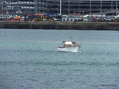 Unknown Motorboat Southampton PDM 20-08-2014 13-14-33