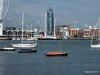 sy PHRYNE across Portsmouth Harbour PDM 30-06-2014 17-37-26