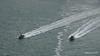 RIBs Approaching QM2 Southampton PDM 13-07-2016 17-50-09