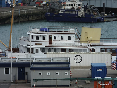 SHEMARA Empress Dock Southampton PDM 01-04-2015 16-50-15