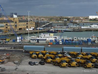 SHEMARA Empress Dock Southampton PDM 01-04-2015 16-33-08