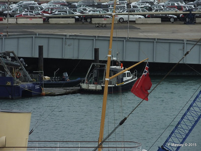 BILL CONWAY - SHEMARA Mast Southampton PDM 01-04-2015 16-50-41