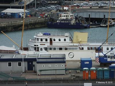 SHEMARA Empress Dock Southampton PDM 01-04-2015 16-50-13